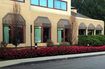 Commercial and Residential Planting